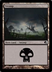 Swamp (28) - Foil