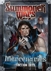 Summoner Wars: Mercenaries Faction Deck