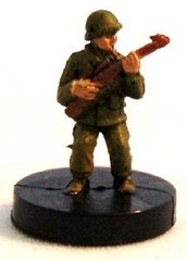 Marine Sergeant