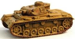 Panzer III Ausf. N Commander