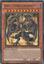 Yubel - Terror Incarnate - RYMP-EN071 - Rare - 1st Edition
