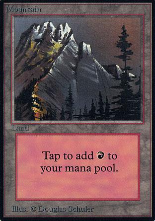 Mountain (Slate)