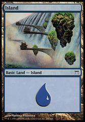 Island (294)