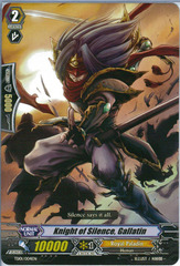 Knight of Silence, Gallatin - BT01/021EN - R