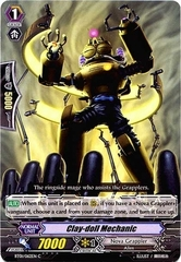 Clay-doll Mechanic - BT01/062EN - C