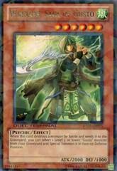 Windaar, Sage of Gusto - DT05-EN075 - Rare Parallel Rare - Duel Terminal