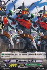Megacolony Battler A - BT02/078EN - C