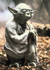 DP: Yoda LE Art Sleeves