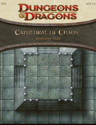 Dungeon Tiles: Cathedral of Chaos - Games » RPGs » Dungeons