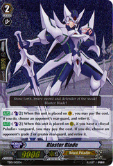 Blaster Blade - TD01/005EN on Channel Fireball