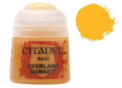 Base: Averland Sunset 21-01