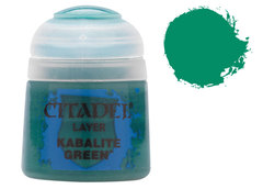Kabalite Green 22-21