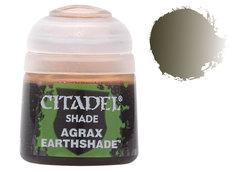 Paint - Citadel - Agrax Earthshade