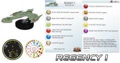 Regency One 1