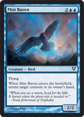 Mist Raven on Channel Fireball