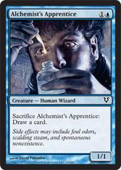Alchemist's Apprentice - Foil