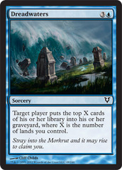 Dreadwaters - Foil