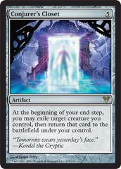 Conjurer's Closet - Foil