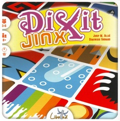 Dixit - Jinx (In Store Sales Only)