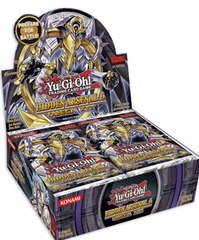 Yu-Gi-Oh Hidden Arsenal #6 Booster Box