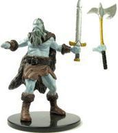 Frost Giant Heroes and Monsters