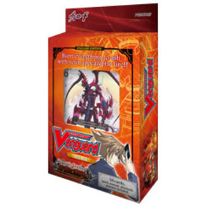Cardfight!! Vanguard VGE-TD02 Dragonic Overlord Trial Deck