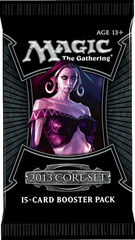 Magic 2013 (M13) Booster Pack