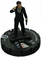 Agent of S.H.I.E.L.D. - 003