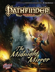 Pathfinder Module: The Midnight Mirror