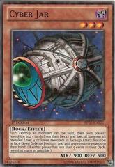 Cyber Jar - BP01-EN002 - Starfoil Rare - 1st Edition