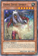 Dark Dust Spirit - BP01-EN005 - Starfoil Rare - 1st Edition