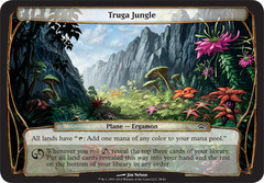 Truga Jungle on Channel Fireball