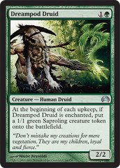 Dreampod Druid on Channel Fireball