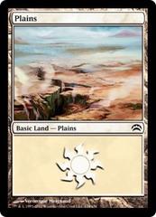 Plains (134)