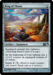 Ring of Thune - Foil