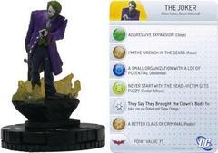The Joker - 104
