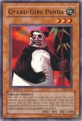 Gyaku-Gire Panda - DCR-021 - Common - 1st Edition