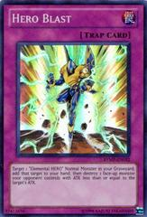 Hero Blast - RYMP-EN032 - Super Rare - Unlimited Edition