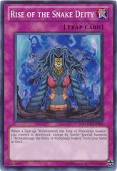 Rise of the Snake Deity - RYMP-EN083 - Common - Unlimited Edition