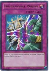 Dimensional Prison - RYMP-EN084 - Ultra Rare - Unlimited Edition