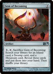 Gem of Becoming - Foil