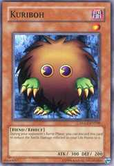 Kuriboh - DLG1-EN038 - Common - Unlimited Edition