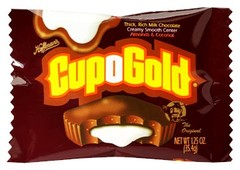 Cup Of Gold Countgood 1.25oz 24ct