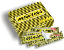 Abba Zaba Countgood 2oz 24ct