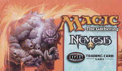 Nemesis Theme Deck Box of 12