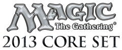 Magic 2013 Complete Set (With Mythics)