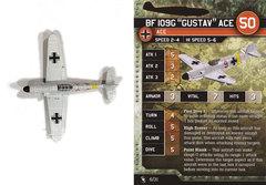 Bf 109G Gustav Ace