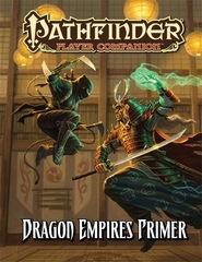 Pathfinder Player Companion: Dragon Empires Primer (PFRPG)