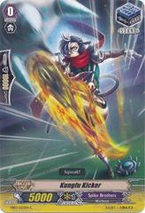 Kungfu Kicker - EB03/023EN - C on Channel Fireball