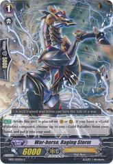 War-horse, Raging Storm - EB03/035EN - C